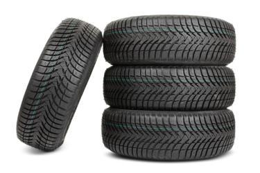 Der First Stop 50 Punkte Check prüft Ihre Reifen