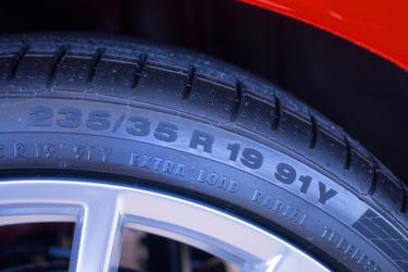 Reifengröße richtig ablesen