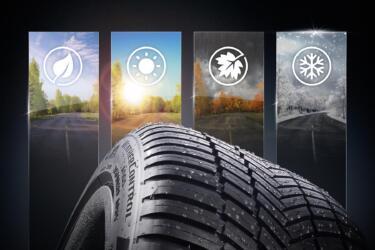 Allwetterreifen von Bridgestone online im Shop kaufen