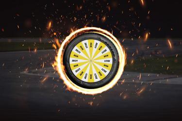 Beim Kauf von Dunlop-Reifen sich einen Amazon Gutschein im Wert von 500 Euro sichern