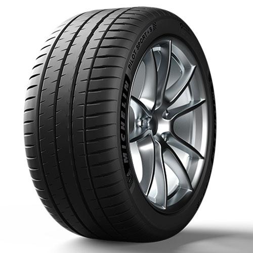 Michelin Pilot Sport 4S Test